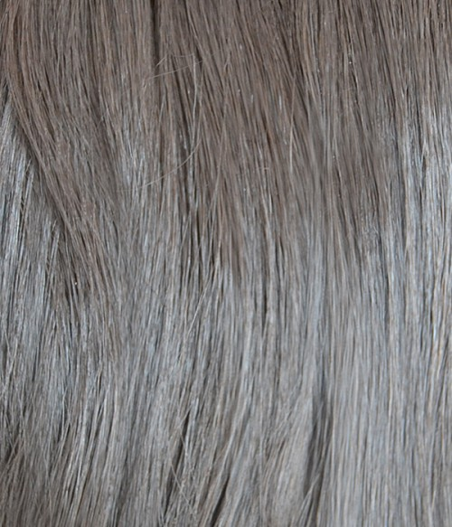 """20"""" Wave Synthetic Flip In Hair Extension E52000-Y-4L"""