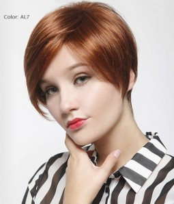 Natalie | Synthetic Wig | Traditional Cap