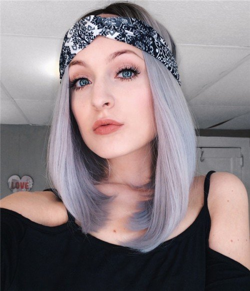Ignite Synthetic Lace Front Wig
