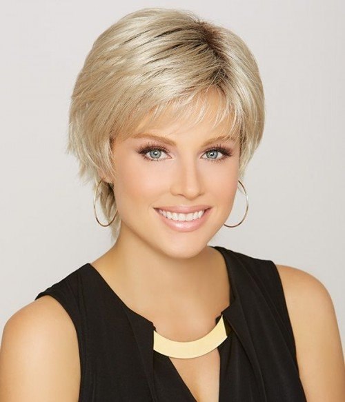 Patsy Synthetic Wig