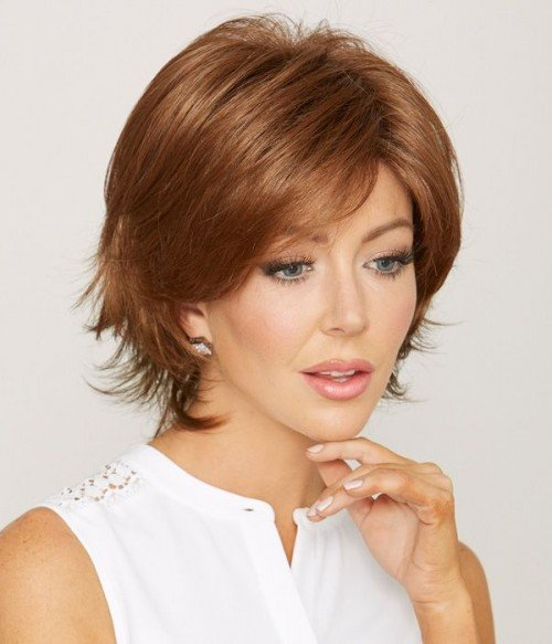 Lisa Synthetic Wig