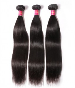 Virgin Remy Human Hair Straight Weft Ali Queen Collection by UniWigs