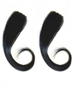 Anita Clips in Hair Piece