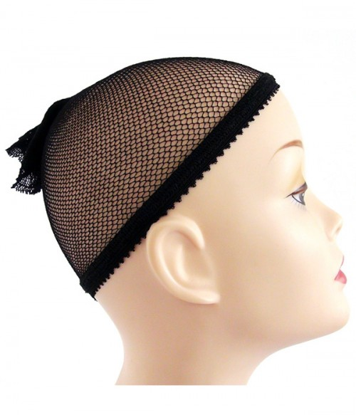Wig Cap/Black