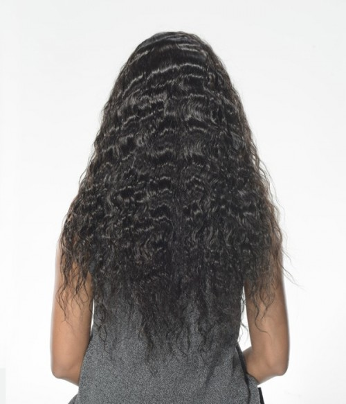 Body Wave 100% Human Hair Lace Wig