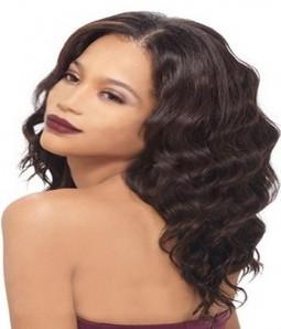 "4""x4"" Body Wave Brazilian Remy Human Hair Lace Closure"