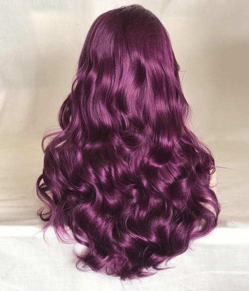 Mystique Purple