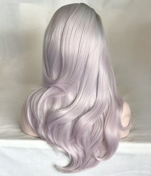 Lilac Mist