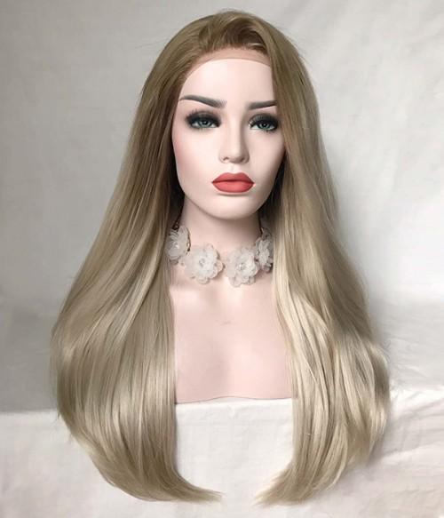 Sweety Futura-Ash Blonde