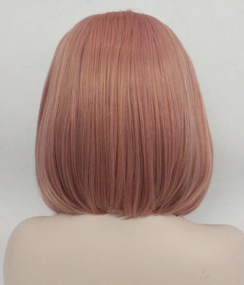 Black Swan - Coral Pink
