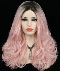 Rose Diva - Pale Pink