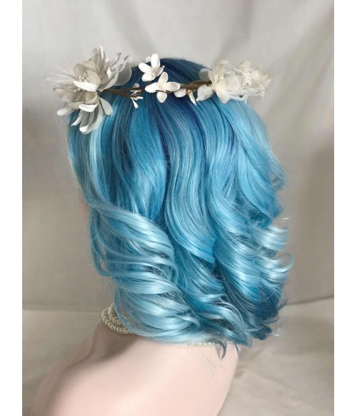 Starry Sky - Blue Roots