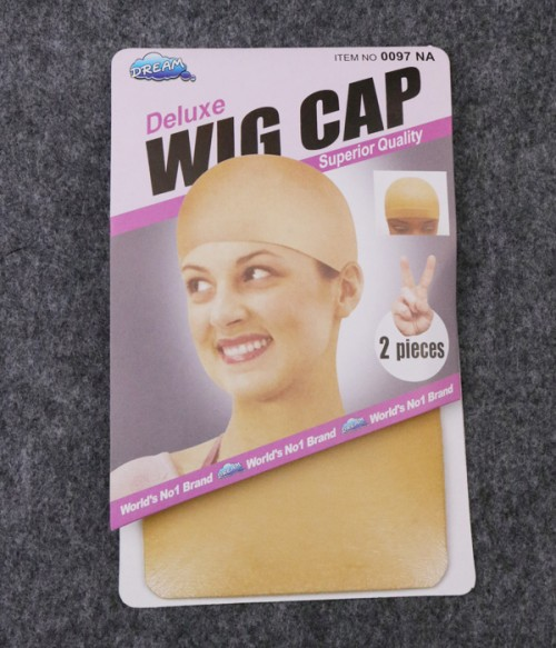 Upgraded Wig Cap
