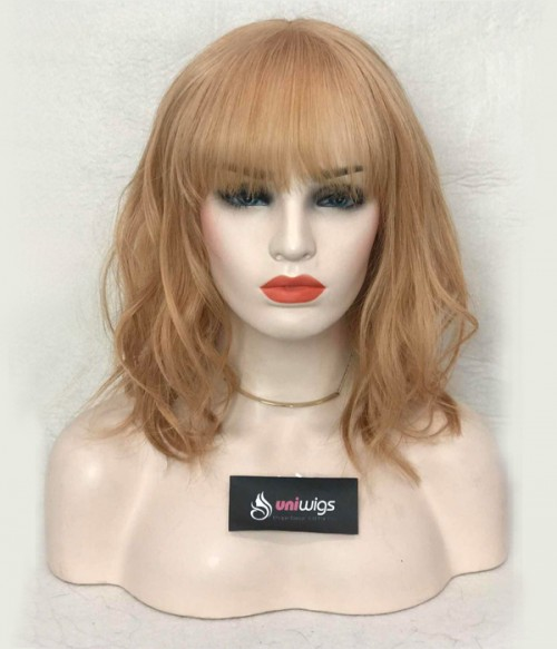 Tiffany Remy Human Hair Lace Wig