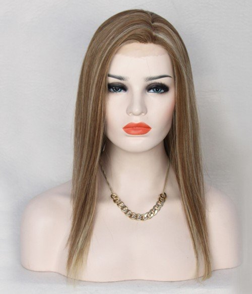 "6""*6"" Upgrade Claire Remy Human Hair Topper"