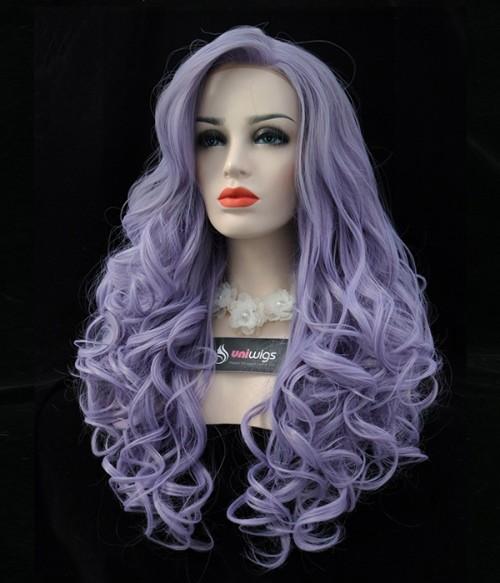 Silver Shadow - Lilac