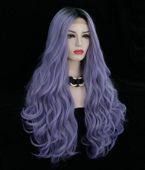 Lilac fume