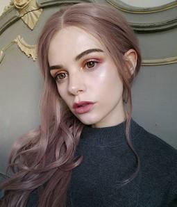 Rosy Mist