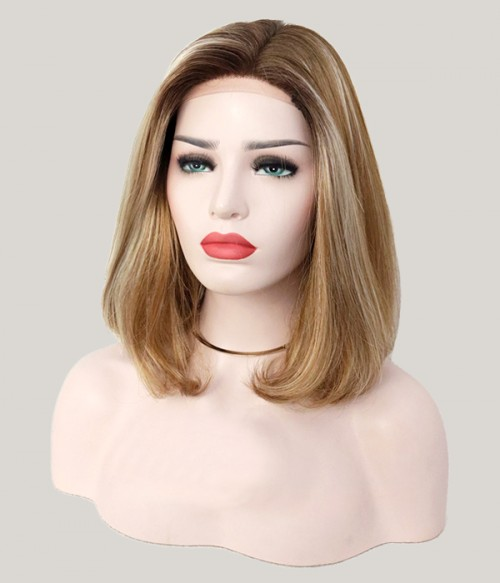 Alice Synthetic Wig