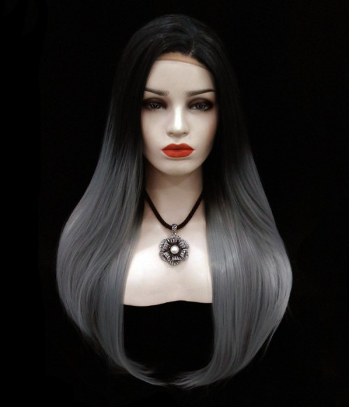 Sweety Futura Synthetic Lace Front Wig