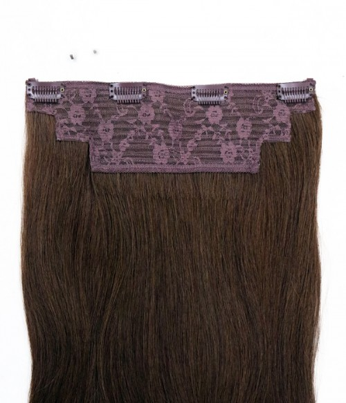 G-4 Medium Brown| Rich chocolate brown