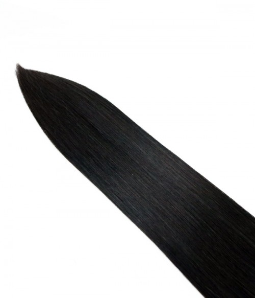 "Beatrice 16"" Single Piece Clip-in Remy Human Hair Extension"