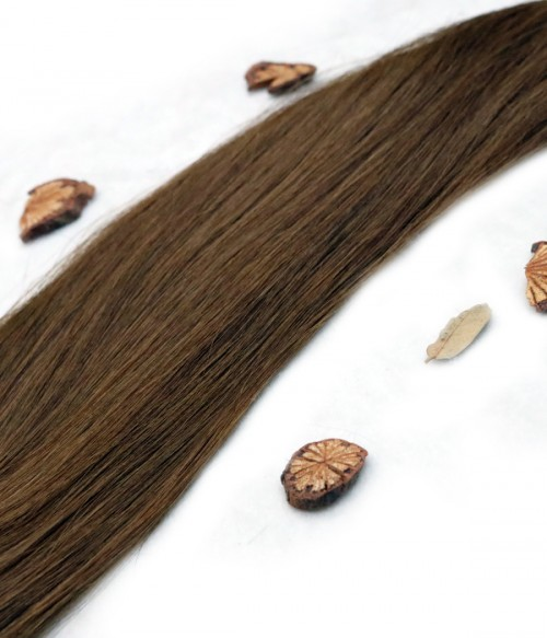 Sophie 10 Piece Invisible Clip-in Remy Human Hair Extension