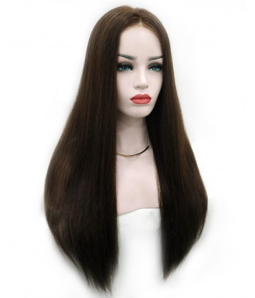 Superior Remy Human Hair Lace Wig by Luxury Collection