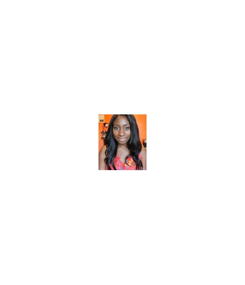 Custom Natural Wave 100% Top Quality Remy Human Hair Lace Wig