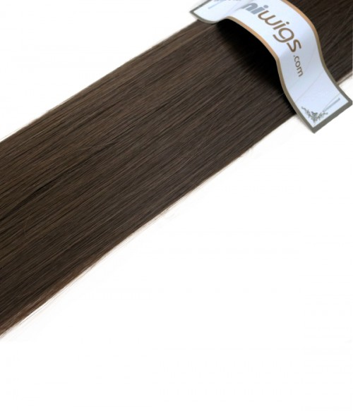 "20"" Straight Synthetic Miracle Wire Hair Extension E52001-Y-8HI"