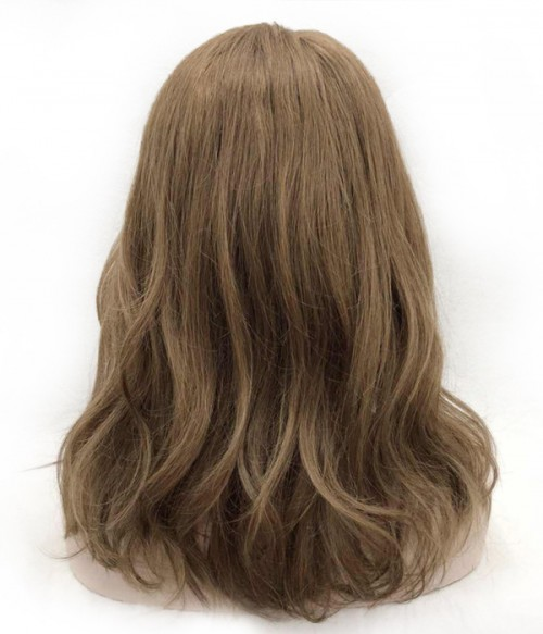 Crystal -Remy Human Hair Lace Wig