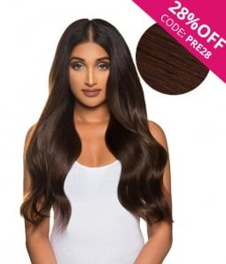 Cathy Remy Human Hair Extension