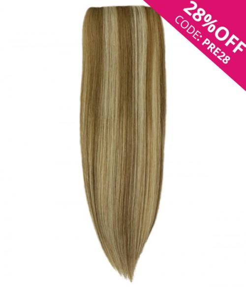 1.3*3 Molly No Track Clip in Hair Piece