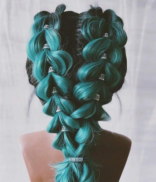 Mirkwood - Loose Curl