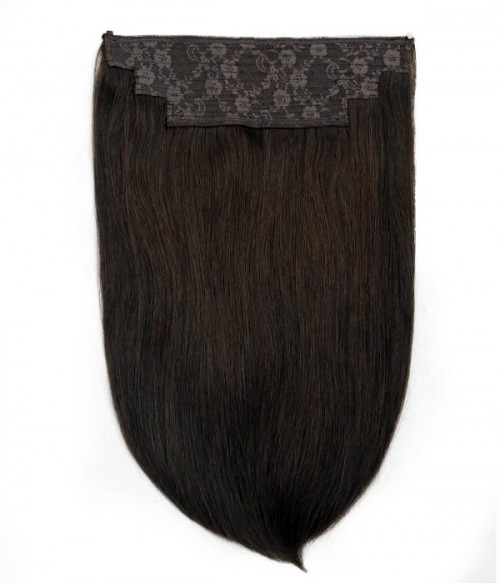 Catherine 2-in-1 Halo Human Hair Extension