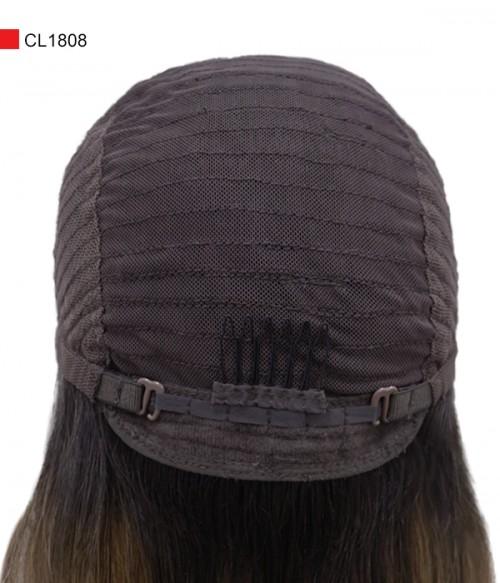Morgan - Remy Human Hair Lace Wig