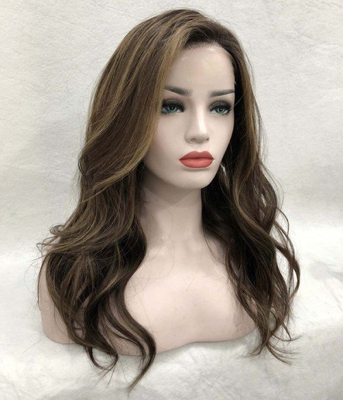 Alexandria - Remy Human Hair Lace Wig
