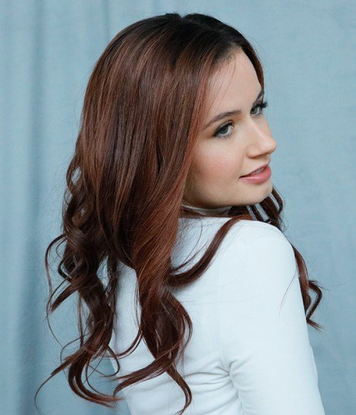 Hailey - Remy Human Hair Lace Wig