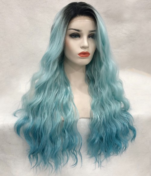 Mandi Cotton Candy - Loose Curl Version