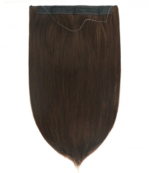 "18"" Straight Synthetic Miracle Wire Uni-Hair Extension E51009-Y-6O"