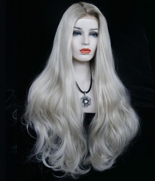 Blondie - Curly Version