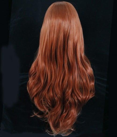 Autumn Twilight - Curly Version