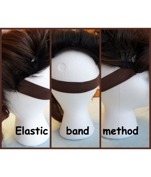 Uniwigs Black Elastic Band For Wigs Uniwigs Official Site