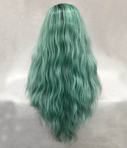 Magical Mermaid - Loose Curl Version