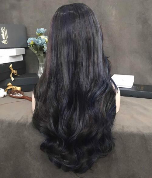 Andromeda - Loose Curl Version