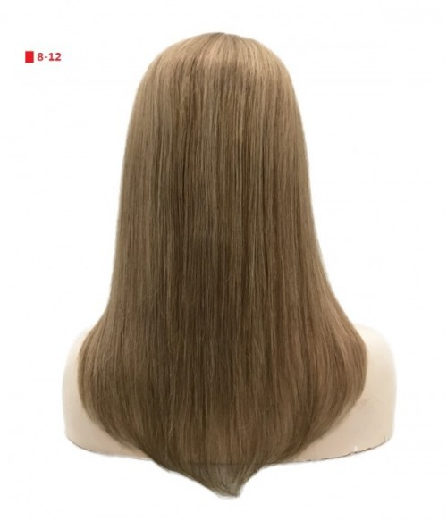 "5.5""*5.5"" Claire Virgin Remy Human Hair Topper for clearance"