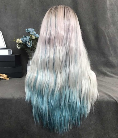 Secret Sirens - Loose Curl Version