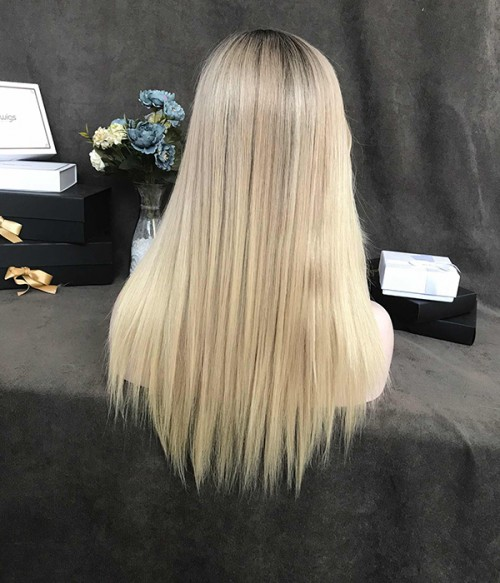 Ava - Remy Human Hair Lace Wig