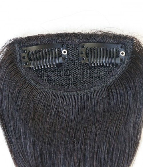 1.3*3  No Track Clip in Hair Piece