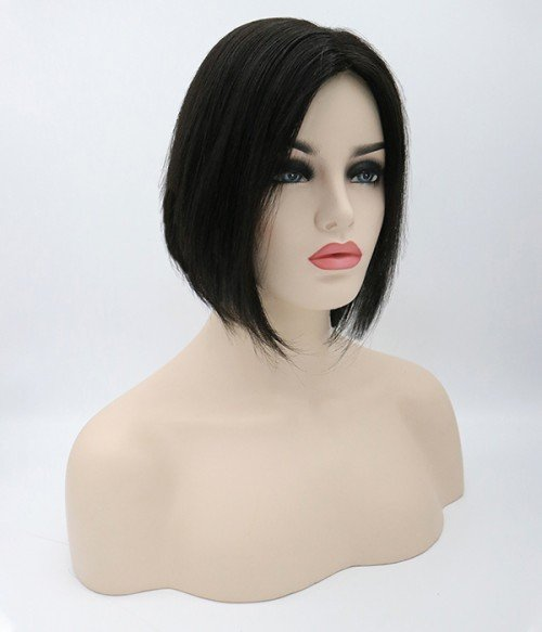 Pear Remy Human Hair Top Piece